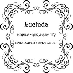 Lucinda – Mobile Beauty Therapy